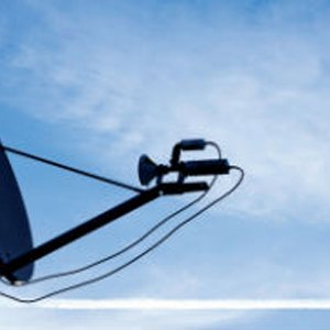 Italy: even satellites need FTTH