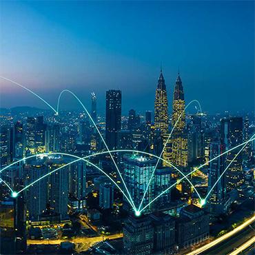 Servicios públicos & redes eléctricas