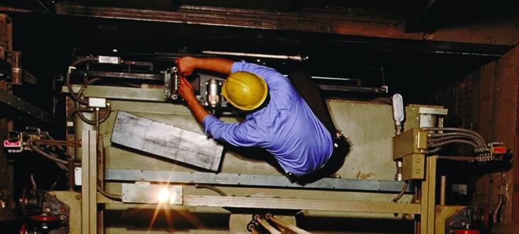 Maintenance &<br>Safety