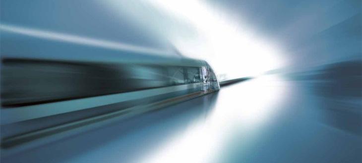 Trains & Trams